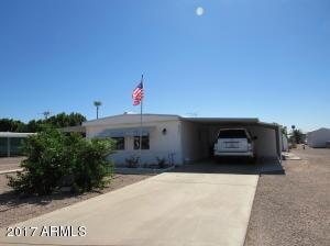 8645 E DELILAH Avenue, Mesa, AZ 85208