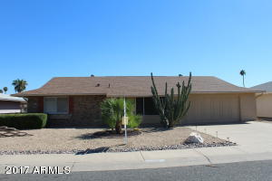 12619 W LIMEWOOD Drive, Sun City West, AZ 85375