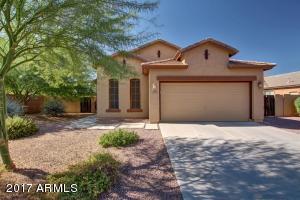 3537 E Riopelle Avenue, Gilbert, AZ 85298