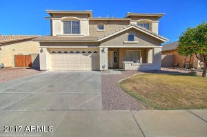 14348 W FAIRMOUNT Avenue, Goodyear, AZ 85395