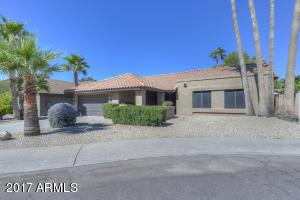 5518 E WALTANN Lane, Scottsdale, AZ 85254