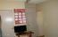 Bedroom 3 towards door