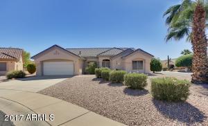 22219 N VENADO Drive, Sun City West, AZ 85375
