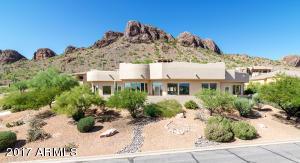 9860 E DEAD SURE Place, Gold Canyon, AZ 85118