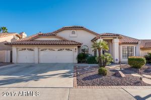 853 W EMERALD ISLAND Drive, Gilbert, AZ 85233