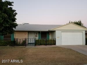 10610 W EL CAPITAN Circle, Sun City, AZ 85351