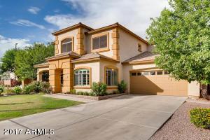 1372 E CANYON CREEK Drive, Gilbert, AZ 85295