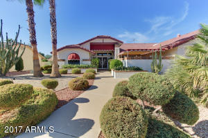 13820 W PINETREE Drive, Sun City West, AZ 85375