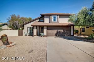 8142 W SWEETWATER Avenue, Peoria, AZ 85381