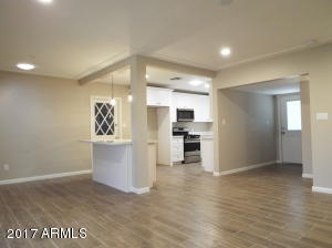 Great space to entertain