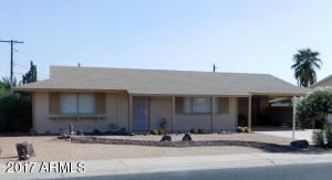 11423 N 109TH Avenue, Sun City, AZ 85351