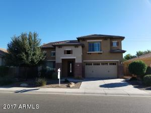 2641 E BLUE SPRUCE Lane, Gilbert, AZ 85298