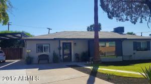 1035 E Cavalier Drive, Phoenix, AZ 85014