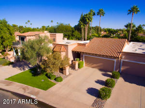 7753 N VIA DE FRONTERA Street, Scottsdale, AZ 85258