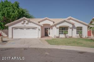 7734 W WAHALLA Lane, Glendale, AZ 85308