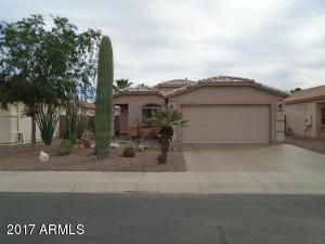 1881 E SANDALWOOD Road, Casa Grande, AZ 85122