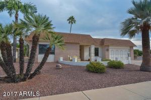 12902 W PAINTBRUSH Drive, Sun City West, AZ 85375