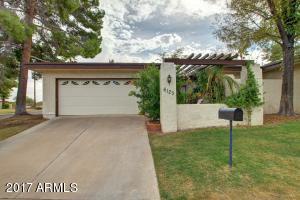 6123 E HARVARD Street, Scottsdale, AZ 85257