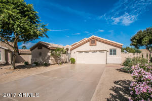 14620 W WHISPERING WIND Trail, Surprise, AZ 85374