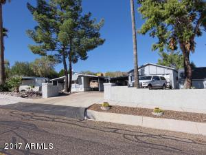 19170 E OASIS Drive, Black Canyon City, AZ 85324