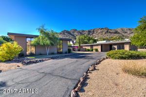 7308 N BLACK ROCK Trail, Paradise Valley, AZ 85253
