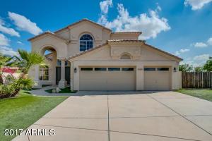 17009 N 55TH Place, Scottsdale, AZ 85254