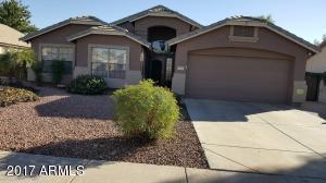 2337 E CATCLAW Street, Gilbert, AZ 85296