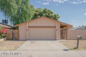8609 N 56TH Drive, Glendale, AZ 85302