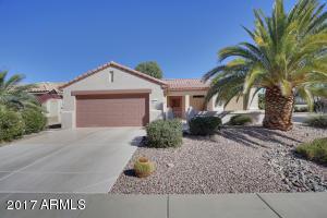 17857 N SOMERSET Drive, Surprise, AZ 85374