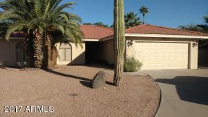 25809 S EASTLAKE Drive, Sun Lakes, AZ 85248