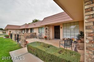 9505 W GREENHURST Drive, Sun City, AZ 85351