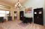 Formal Dining currently used as office