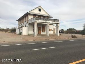 41203 W Grand Avenue, Morristown, AZ 85342