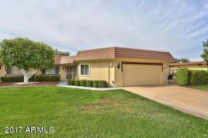 10533 W PINEAIRE Drive, Sun City, AZ 85351
