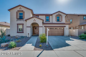 2825 E QUENTON Street, Mesa, AZ 85213