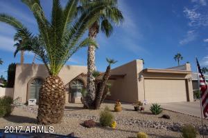 26249 S BRENTWOOD Drive, Sun Lakes, AZ 85248