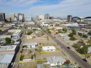 742 S 1ST Street, Phoenix, AZ 85004
