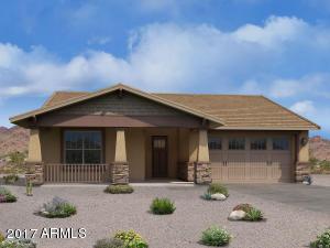 2707 N ACACIA Way, Buckeye, AZ 85396