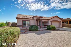 9773 E FORTUNA Avenue, Gold Canyon, AZ 85118