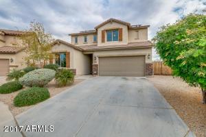 1641 S 235TH Drive, Buckeye, AZ 85326