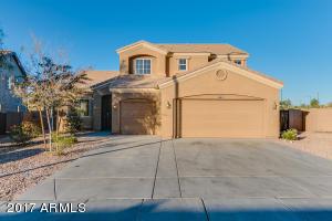 510 S 220TH Lane, Buckeye, AZ 85326