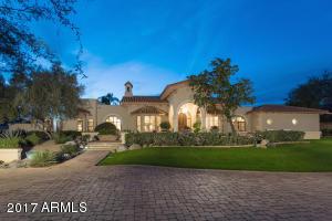 6246 N 47TH Street, Paradise Valley, AZ 85253