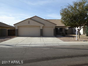 3926 S BRIDAL VAIL Drive, Gilbert, AZ 85297