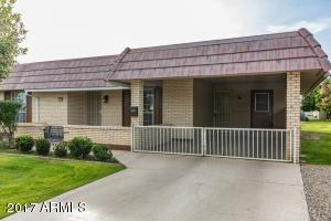 10607 W DEANNE Drive, Sun City, AZ 85351