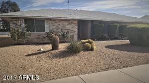 13307 W HYACINTH Drive, Sun City West, AZ 85375