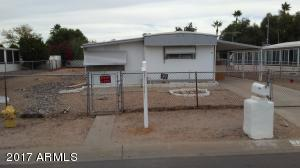 743 S 85TH Way, Mesa, AZ 85208