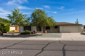 707 N 55TH Place, Mesa, AZ 85205