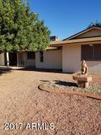 10758 W CROSBY Drive, Sun City, AZ 85351