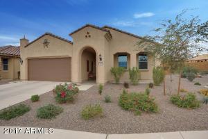 21673 N 266TH Avenue, Buckeye, AZ 85396