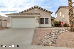 2542 S BERNARD, Mesa, AZ 85209
